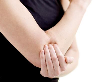 Træning for særlige ledlidelser