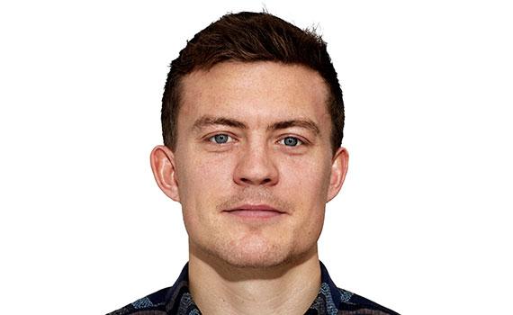 Magnus Rudbæk Christensen