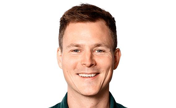 Jonas Søgaard Madsen